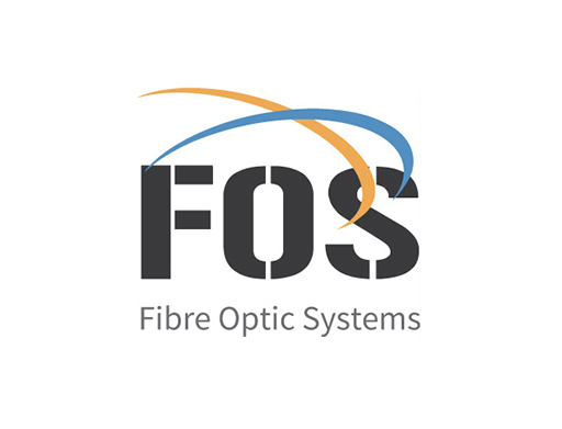 FOS logotype