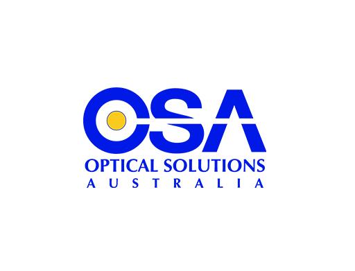 OSA logotype