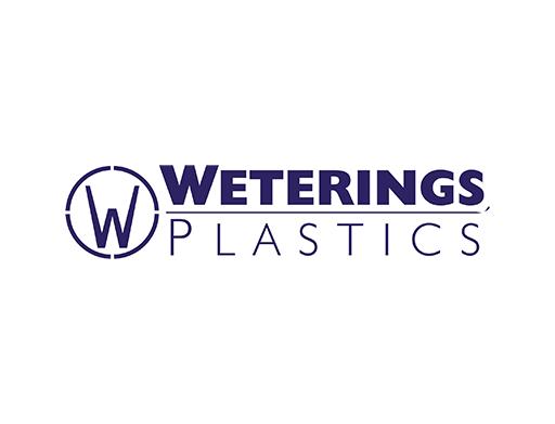 Weterings logotype