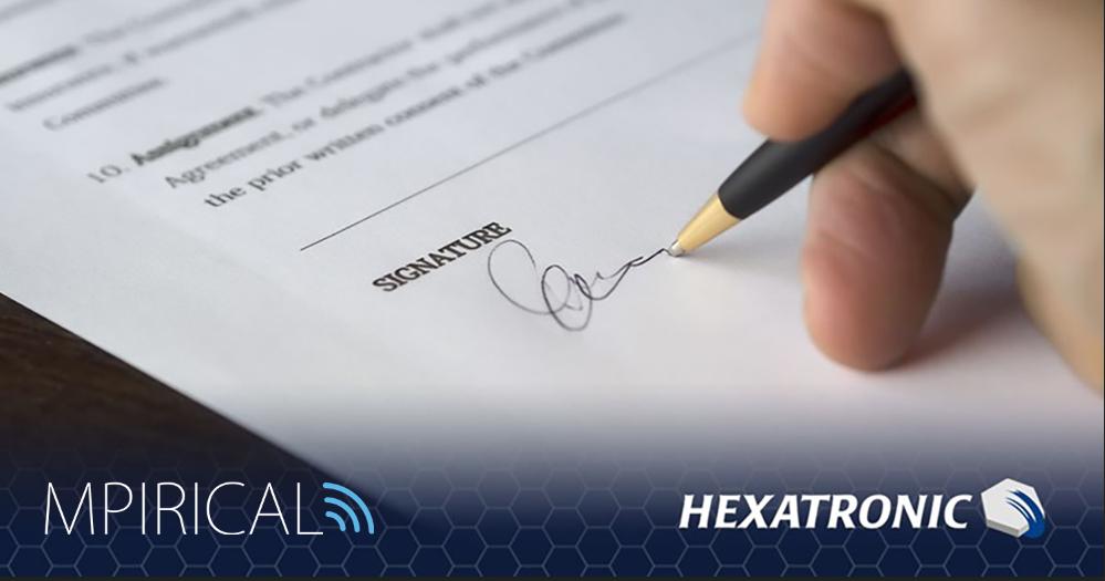 Hexatronic establish 5G training through the acquisition of Mpirical